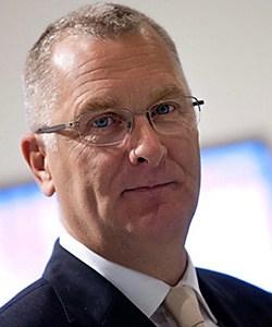 Portrait Torsten Pree