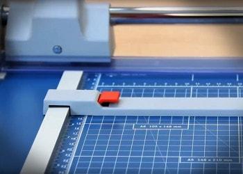 Papierschneider Lineale